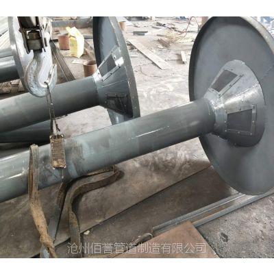 供应05S804通风管 工地管道A型通风帽