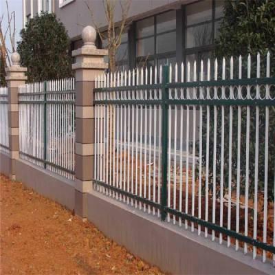 韶关厂区围墙护栏/梅州公园栏杆零售/清远花园隔离栅热销