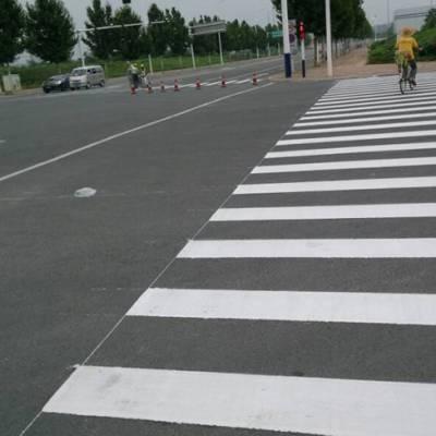 安徽道路标线-昌顺交通设施-高速道路标线