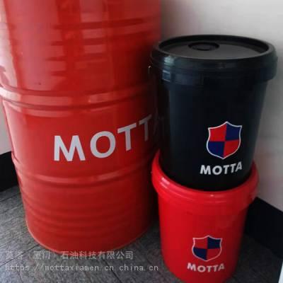 5W-30 莫塔M5000合成科技机油