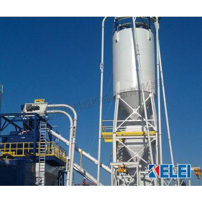 科磊石油焦管链输送机无尘环保更安全