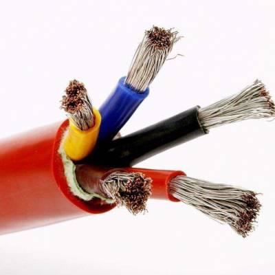 优质铜芯阻燃硅橡胶电缆DJGPGR22