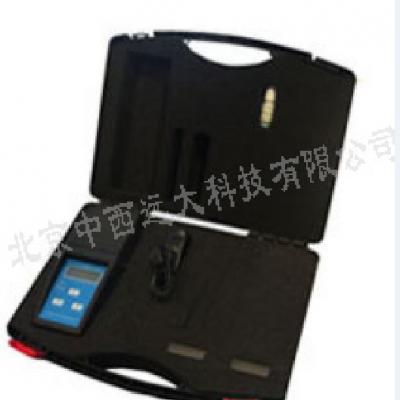中西供应便携式氨氮分析仪 型号:SH500-AD-1A库号:M148272