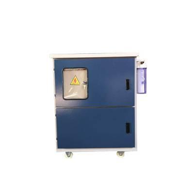 全自动高压微雾系统围挡喷淋料场降尘系统