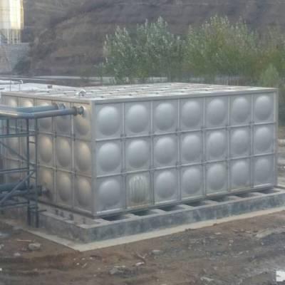 不锈钢 水箱 报价不锈钢 水箱厂家 启亚环保