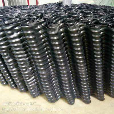 供应需要更换圆塔填料 圆塔填料哪里有卖的 冷却塔圆形填料PVC 厂家亿恒塑料