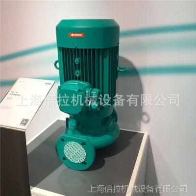 德国best365怎么存款_威廉希尔。best365_best365存款水泵IPL40/130-2.2/2立式热水循环泵WILObest365怎么存款_威廉希尔。best365_best365存款家用增压泵