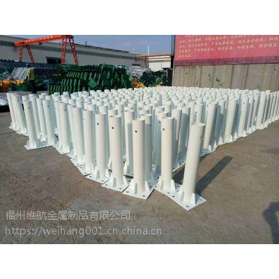 高速公路安全防护栏 防撞栏 县级公路防护栏厂家供应