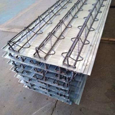金恒隆钢筋桁架楼承板TD4-70 质量保证 楼层板厂家