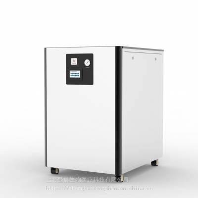 上海登晨 NiGen P140A 氮气发生器 实验室LCMS专用发生器