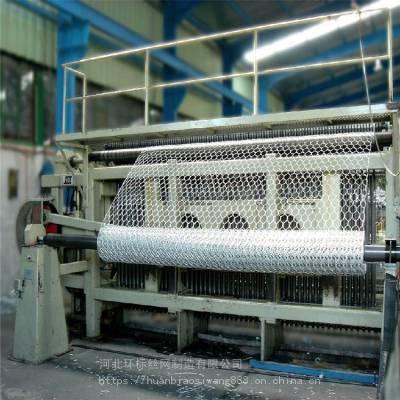 天津铅丝石笼网厂 防汛铅丝石笼网 铅丝格宾网 格宾护垫