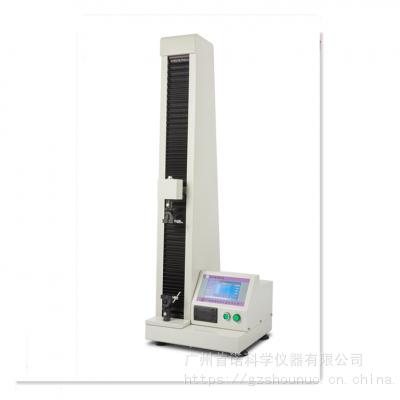 厂家现货 广州首诺SN-2 拉力机 电子拉力机 拉伸仪