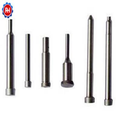 冷冲模架PIN针 啤针 微型冲针 无锡冲头生产 模具标准件 --锐弘模具配件