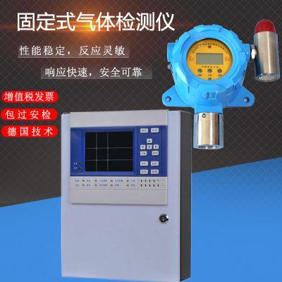 潍坊华分赛瑞 可燃/有毒气体报警器 山东气体检测仪厂家