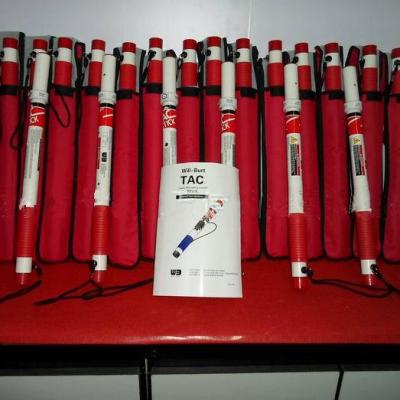 消防漏电探测仪 美国原装 TAC漏电探测棒 手杖式漏电保护探测仪