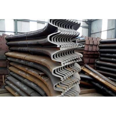 矿用u型钢支架 煤矿u型支架厂家价格 煤矿安全支护 量大从优