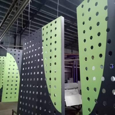 生产弧形铝单板 地铁铝单板 真石漆铝单板