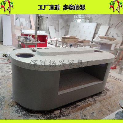 火锅店自助调料台商用不锈钢展示柜柜调味台酱料台调味柜定制
