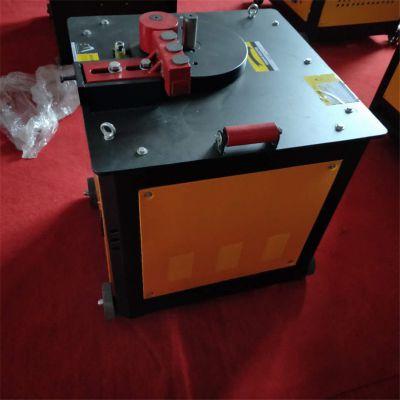 数控套子机 工地施工用液压弯箍机 全自动钢筋弯箍机 价格小型优质钢筋弯箍机