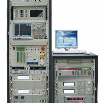 Chroma/致茂台湾 Model 80003转换器自动测试系统