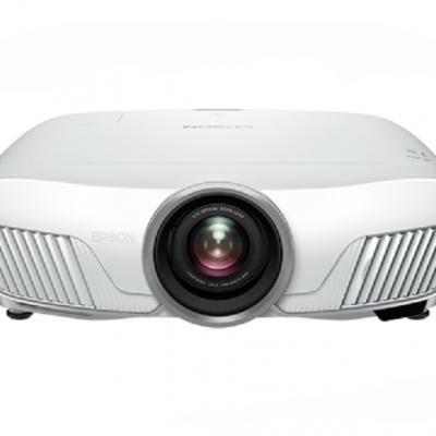EPSON爱普生投影仪CH-TW8400家用蓝光3D高清1080P无线wifi投影机4K家庭影院无屏