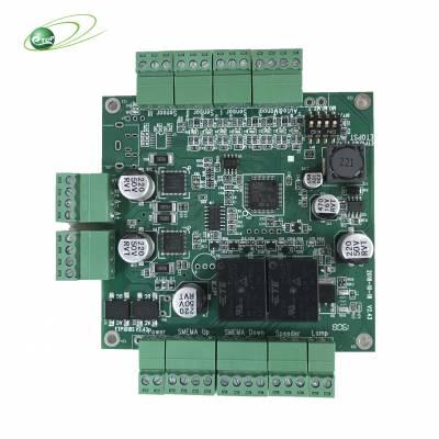 翌腾普SMT接驳台控制器 单马达接板台控制模块 过桥板控制卡 ETP1018S