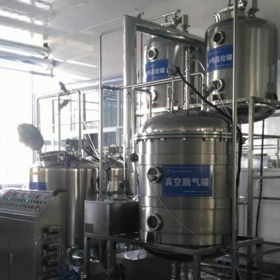血旺加工设备 全自动全套猪羊血豆腐生产线 新型盒装鸭血生产线