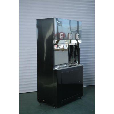 郑州市磁能电磁感应开水器操作功能有手动/自动进水,自动恒温设定,自动排污,启亚环保