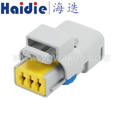 现货供应FCI接插件2芯防水汽车连接器211PC032S4049