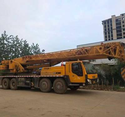 搬运设备吊车租赁厂家-搬运设备吊车租赁-东跃起重工程公司