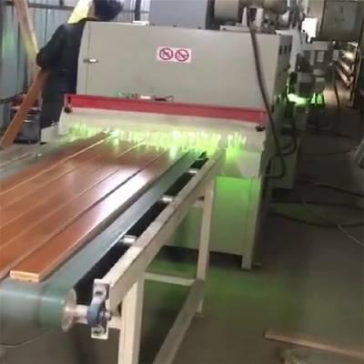 凤凰品质枫桦木地板施工