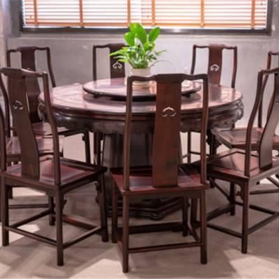 东阳红木家具-善工红木古典气质-东阳红木家具加工厂