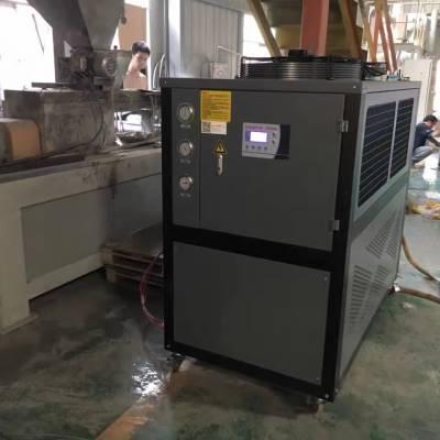 塑胶工业风冷机价格 制冷机 型号全价格优