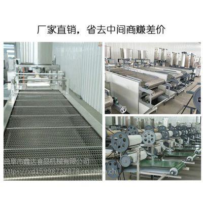 现货大型千张豆腐皮机 太原豆腐皮机厂家 可调速豆腐皮机械