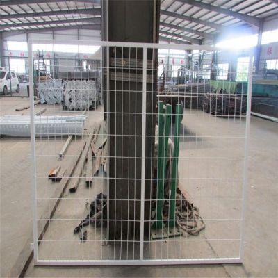 公路隔离栅栏 铁路护栏网厂家 框架护栏定做