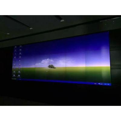 VTRON威创T-DGS67X2+大屏幕维修保养光机设备