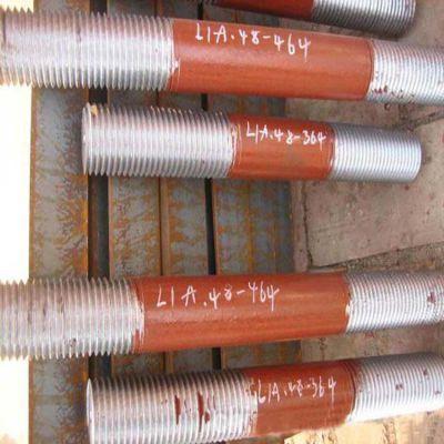 沧州汇鹏 L2左右螺纹吊杆 支吊架连接件