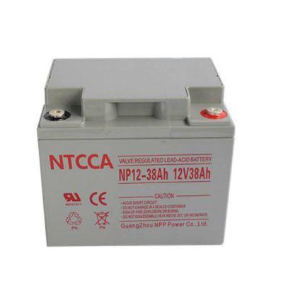 恩科NTCCA铅酸蓄电池系列12v200ah恩科蓄电池报价