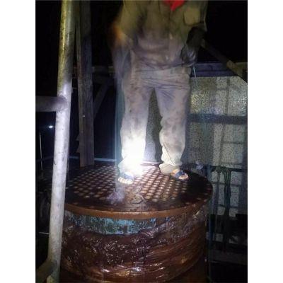 发电厂冷凝器清洗厂家-元亨清洗-江门冷凝器清洗厂家