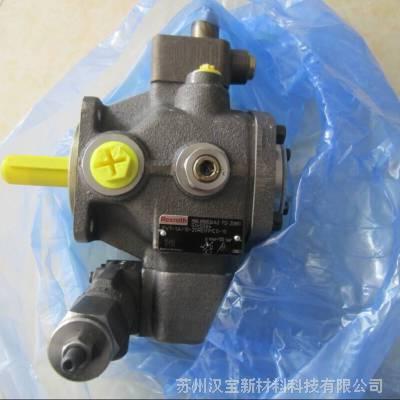 力士乐泵PV7-1X/63-71RE07MC0-16 R900506808力士乐叶片泵