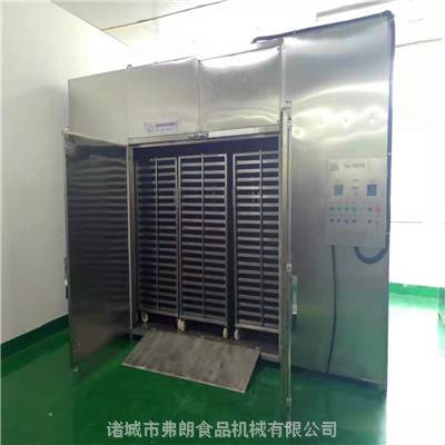HGJ-3黄花菜电加热烘干机