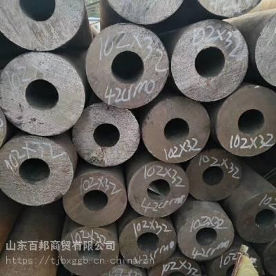 GB6479-2000工业级高压无缝管_高压化肥设备用高压无缝管制造商