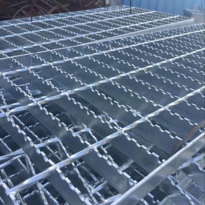 安庆市太湖县哪有生产的 地沟格栅板 钢结构平台踏步板 船用脚踏板 大量批发