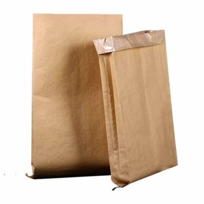 山东绿水纸塑包装-牛皮纸包装袋直销厂家-福建牛皮纸包装袋