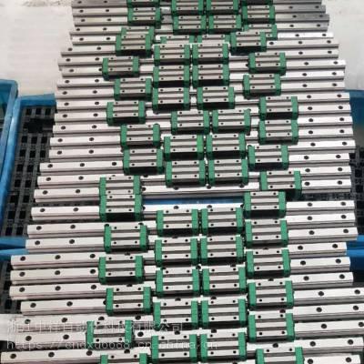 国产方轨滑块、上银互换尺寸标准 高质量直线导轨副 精密级