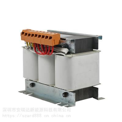 安瑞达新能源精工研制开启式防护式自耦,隔离三相机床专用优质无氧铜导线变压器