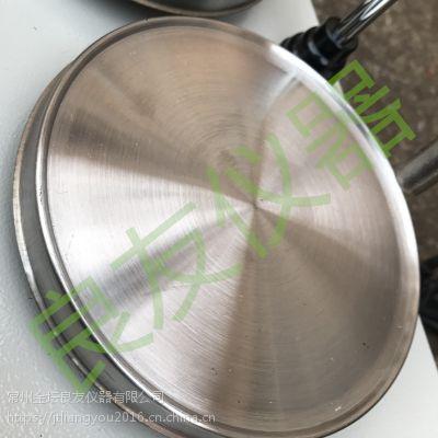 金坛良友HJ-6A 六联磁力加热搅拌器 多功能搅拌器价格