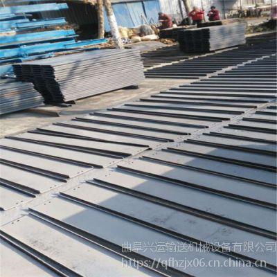 石料链板输送机环保 链板输送机厂商
