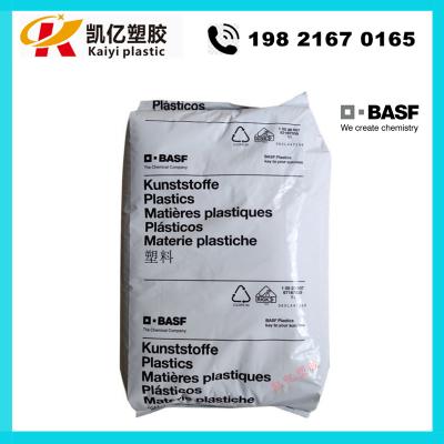 增强PA66 德国巴斯夫 A3EG6 尺寸稳定 高刚性 加纤30% Ultramid聚酰胺66