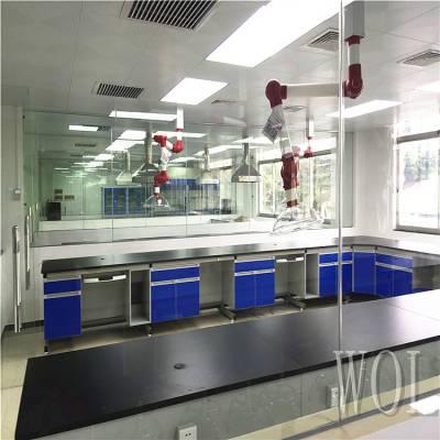 检测实验室整体规划 装修 改造